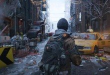 Die Straßen voller Müll und Trümmer, die öffentliche Ordnung in Manhattan liegt am Boden: «Tom Clancy's The Division» stellt New-York-Freunde auf eine harte Probe. Screenshot: Ubisoft Foto: Ubisoft