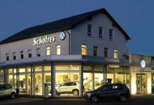 Autohaus Scholtes GmbH Mehring
