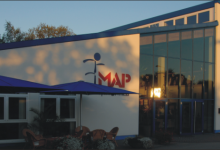 MAP Sport & Fitness