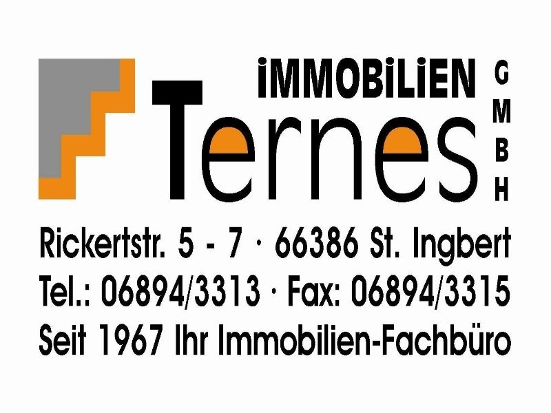 immobilien ternes gmbh haus astoria in st ingbert. Black Bedroom Furniture Sets. Home Design Ideas
